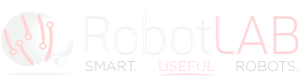 Powerpoint services. Outsource powerpoint presentation for RobotLab presentation design client. We like our clients, clients like us!