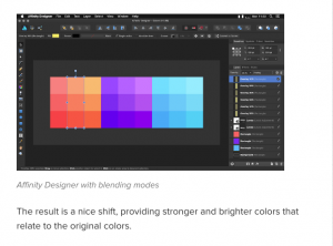3 Best Resources for the Research Presentation. Developing huge color palettes with tens of colors for the Big Data visualization