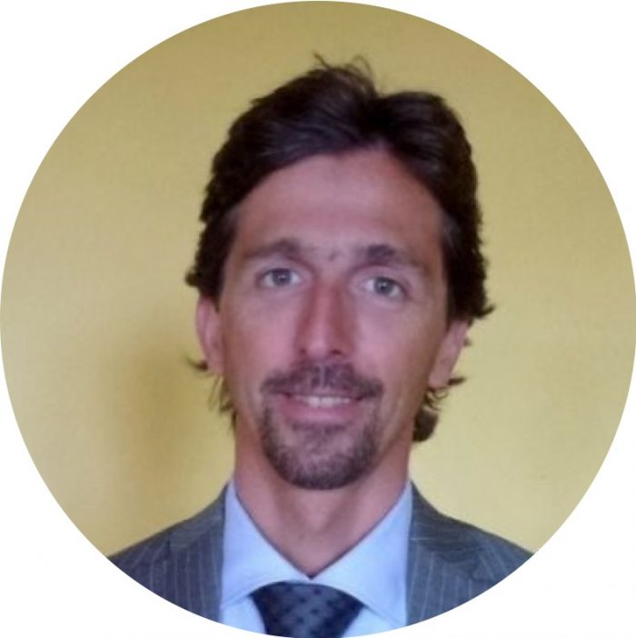 Filippo Livorno, Co-founder at reFees, an innovative fintech startup.
